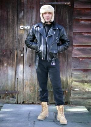 Joe Satriani - Bearsville NY 1991