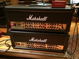 Satriani Marshalls