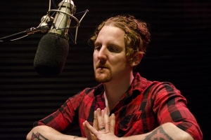 Jamie DeWolf / spoken word
