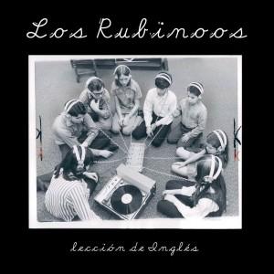 The Rubinoos EP